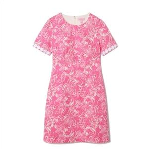 Lilly Pulitzer x Goop Shift Dress Size 14
